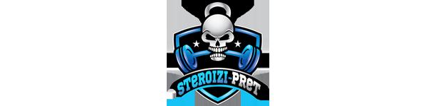 Steroizi Pret